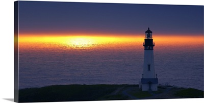 Lighthouse that lost its light..