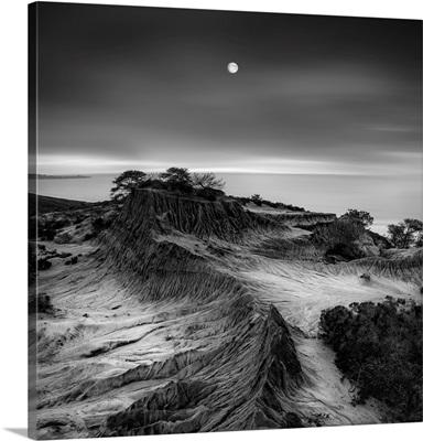 Moon Over Broken Hill