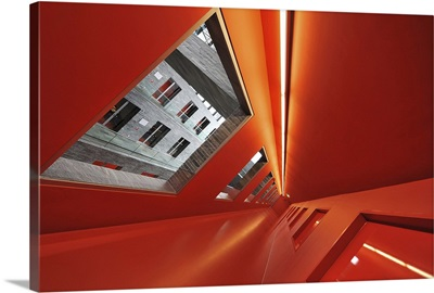 Orange Passage