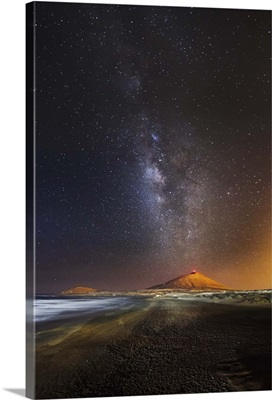 Star Eruption