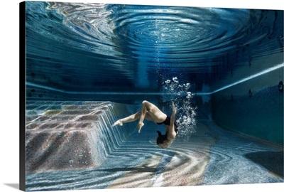 Swimming Inside