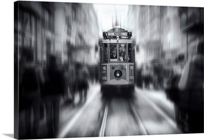 Taksim-Tunel