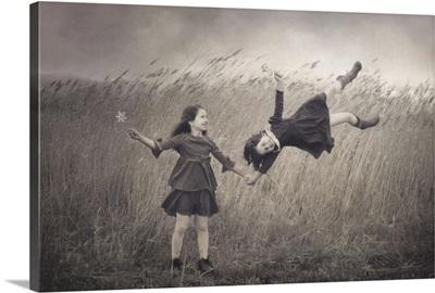 Windy Fairy Tales