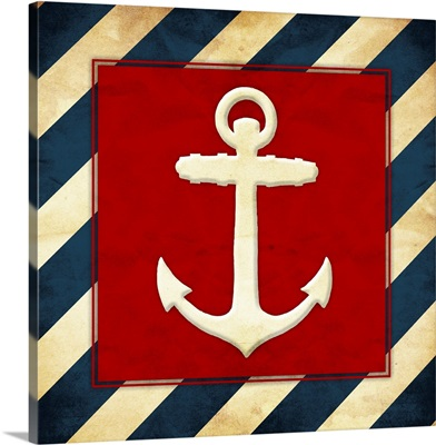 Anchored Stripes