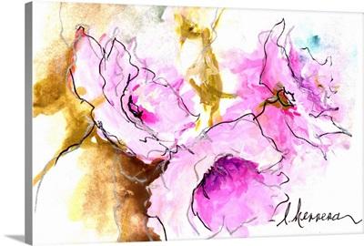 Animated Flora III