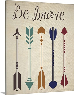 Arrow Inspiration