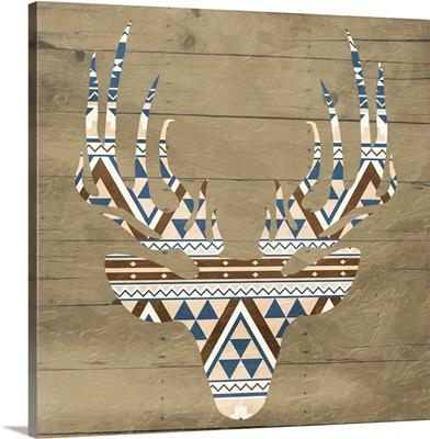 Aztec DeerI