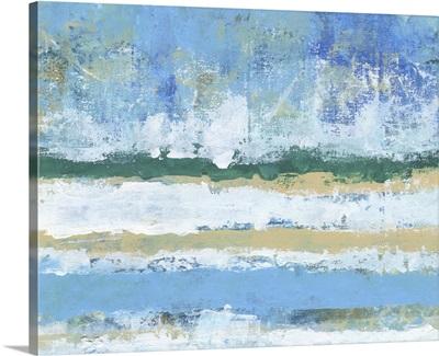 Beachy Coastal