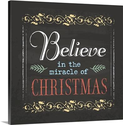 Believe I