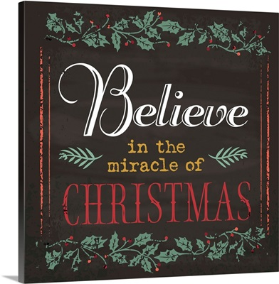 Believe II
