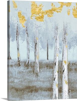 Birch Glint I