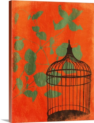 Bright Cages I