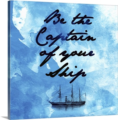 Captain Blue II
