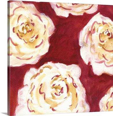 Chianti Roses I