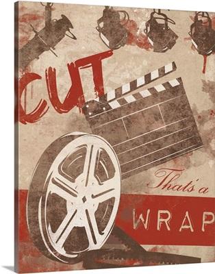 Cinema, Cut Wrap