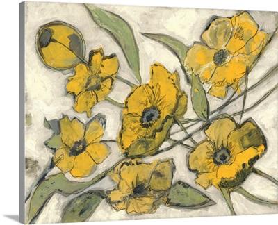 Citron Floral