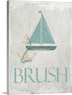 Coastal Brush