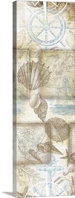 Coastal Collage - Light