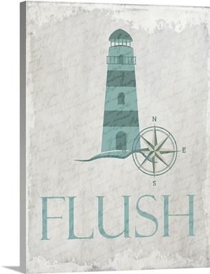 Coastal Flush