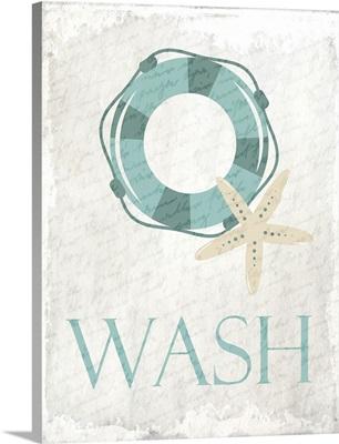 Coastal Wash