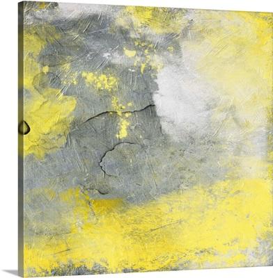Cosmic Yellow II