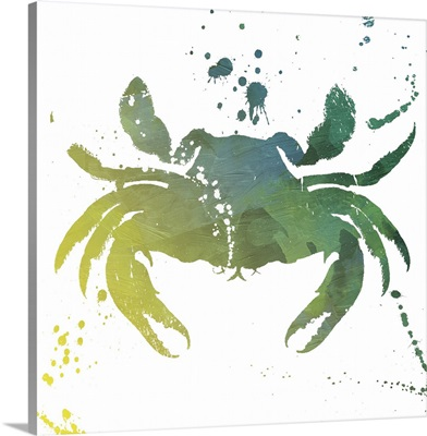 Crab Splatter