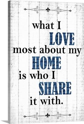 Every Love I