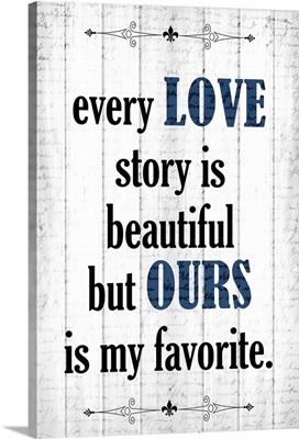 Every Love II