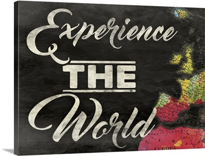 Experiencing The World