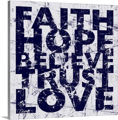 Faith Hope Love Trust