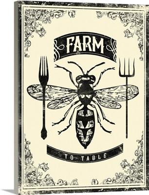 Farm Bee - Light