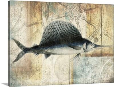 Fish at Sea II