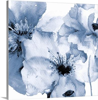 Flowing Flowers II