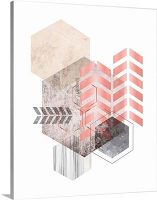 Hexagonal Geo 2