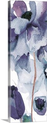 Icy Petals II