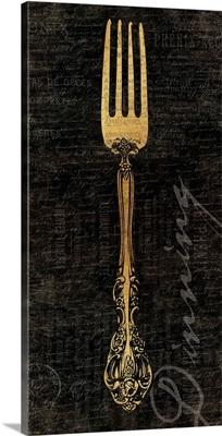 Kitchen Fork