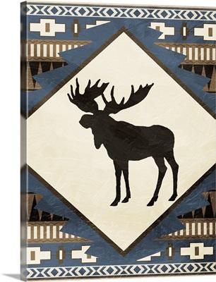 Moose Pattern I