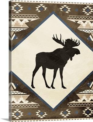 Moose Pattern II