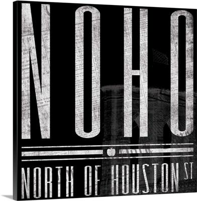 Noho Notrh Of Houston St