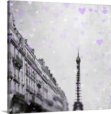 Purple Heart Storm I
