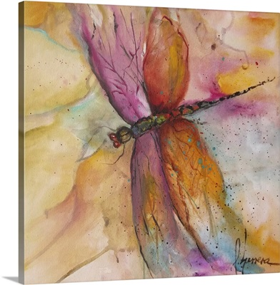 Radiant Dragonfly