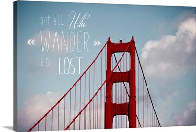 San Francisco Wander