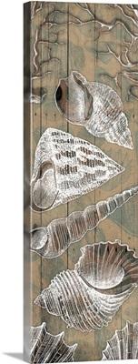 Sealife - Wood