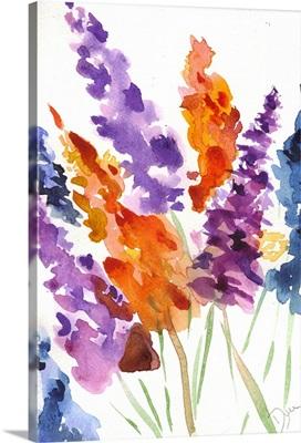 September Blooms I