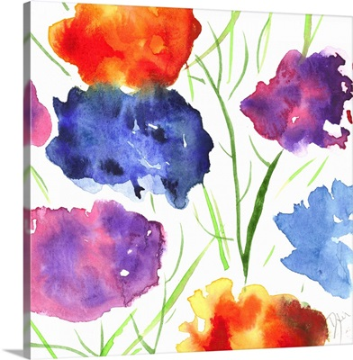 September Blooms IV