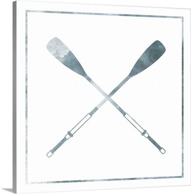 Silver Oars