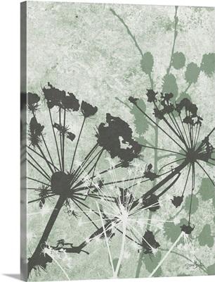 Tranquil Grass II