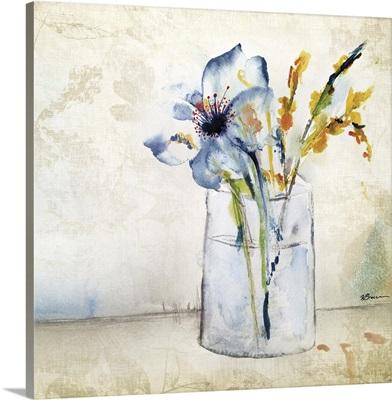 Vase Center Piece II