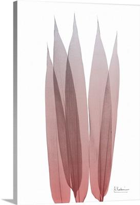 Vibrant Bamboo Leaf 1