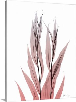 Vibrant Bamboo Leaf 2